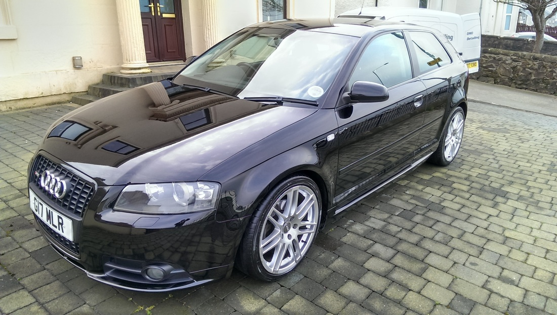 Standard Valet - DMD Mobile Car valeting Services